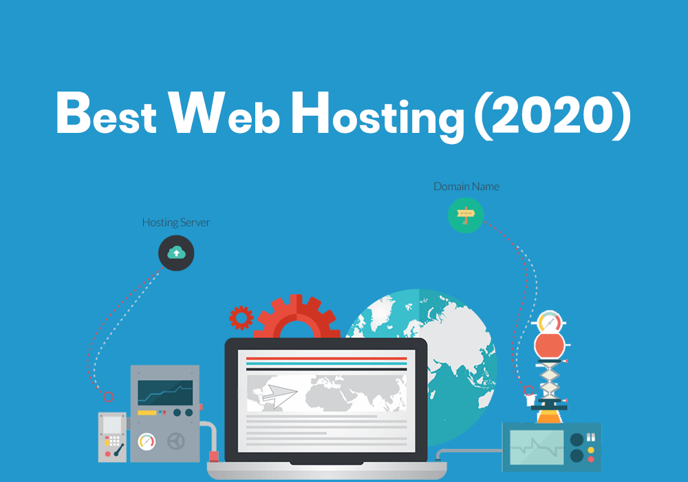 best-web-hosting-services-companies-to-get-started-2020