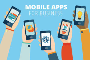 Why Mobile apps are a marketing channel for the brand