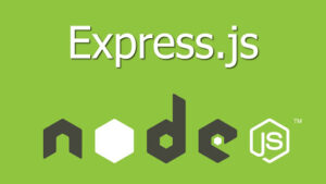 difference between Node.js and Express.js