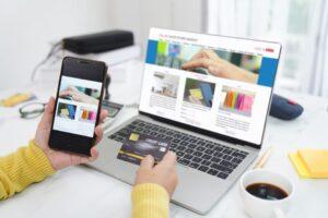 on-demand ecommerce marketplace
