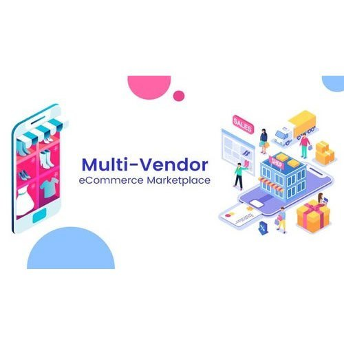 ecommerce marketplace software