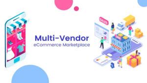 successful online store with multi-vendor ecommerce platform