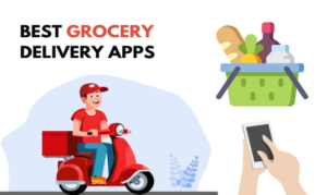 online grocery delivery mobile apps